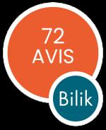 Voir les avis sur Bilik